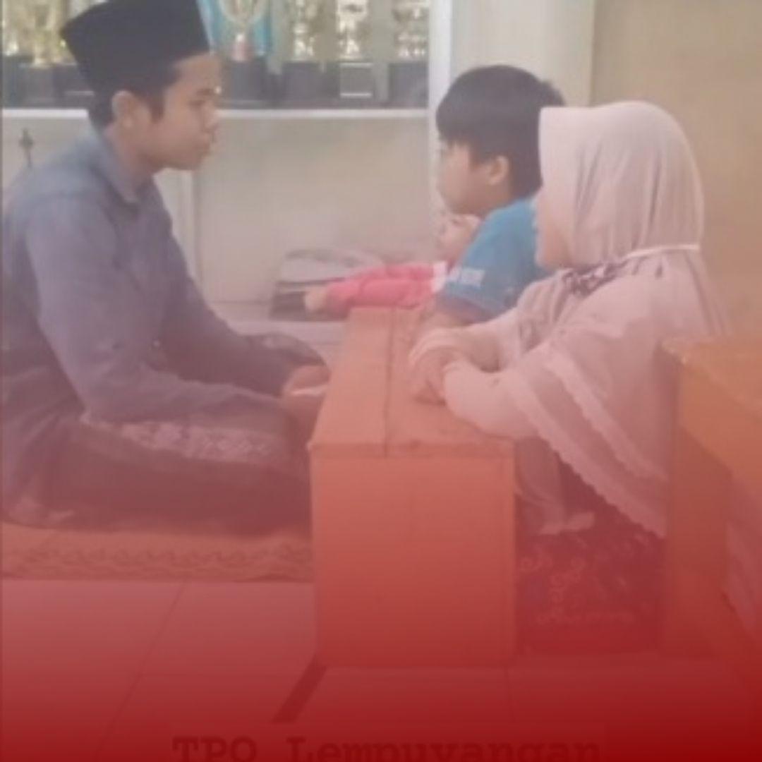 Photo Menjadi Guru adalah Jalan Pengabdianku