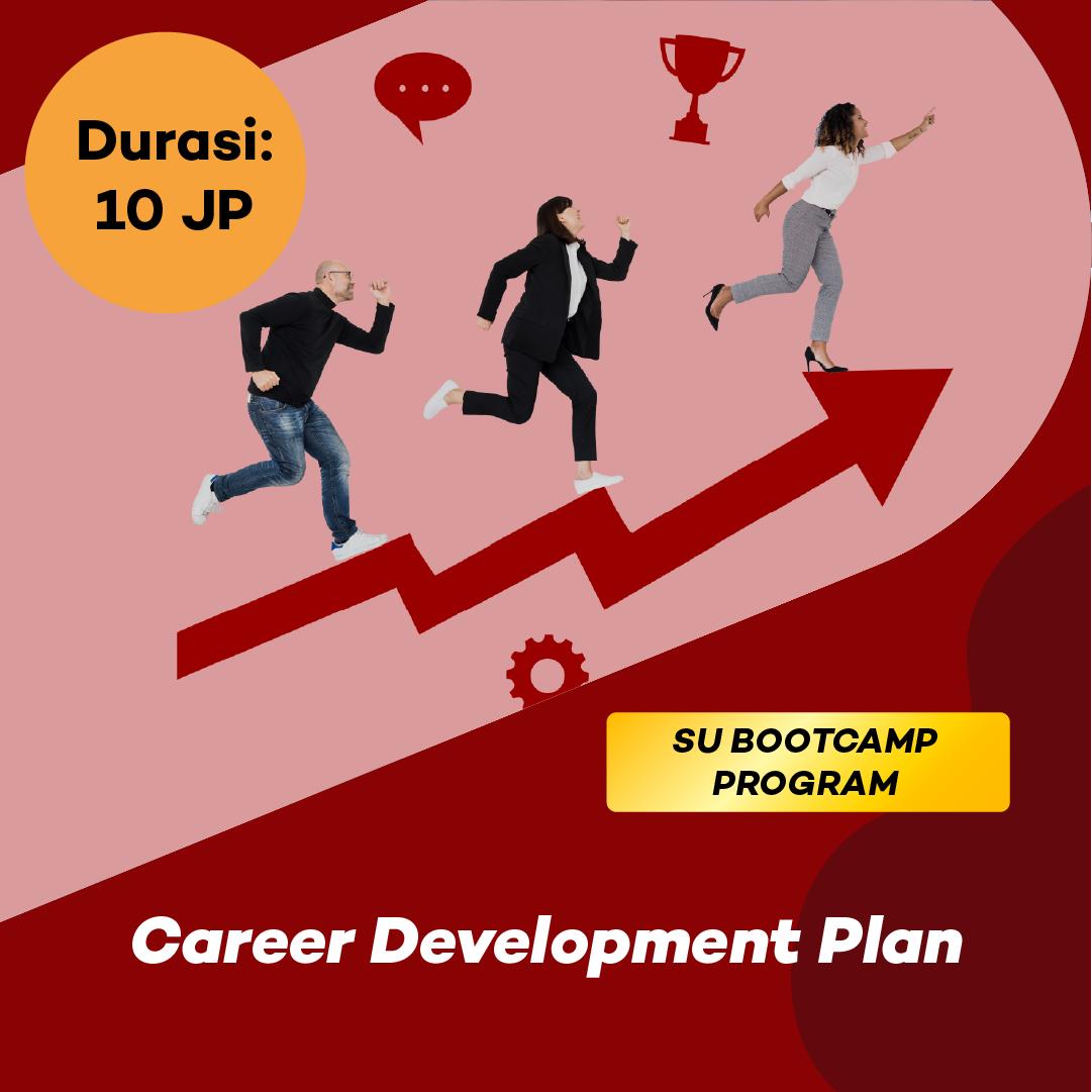 Photo Career Development Plan.