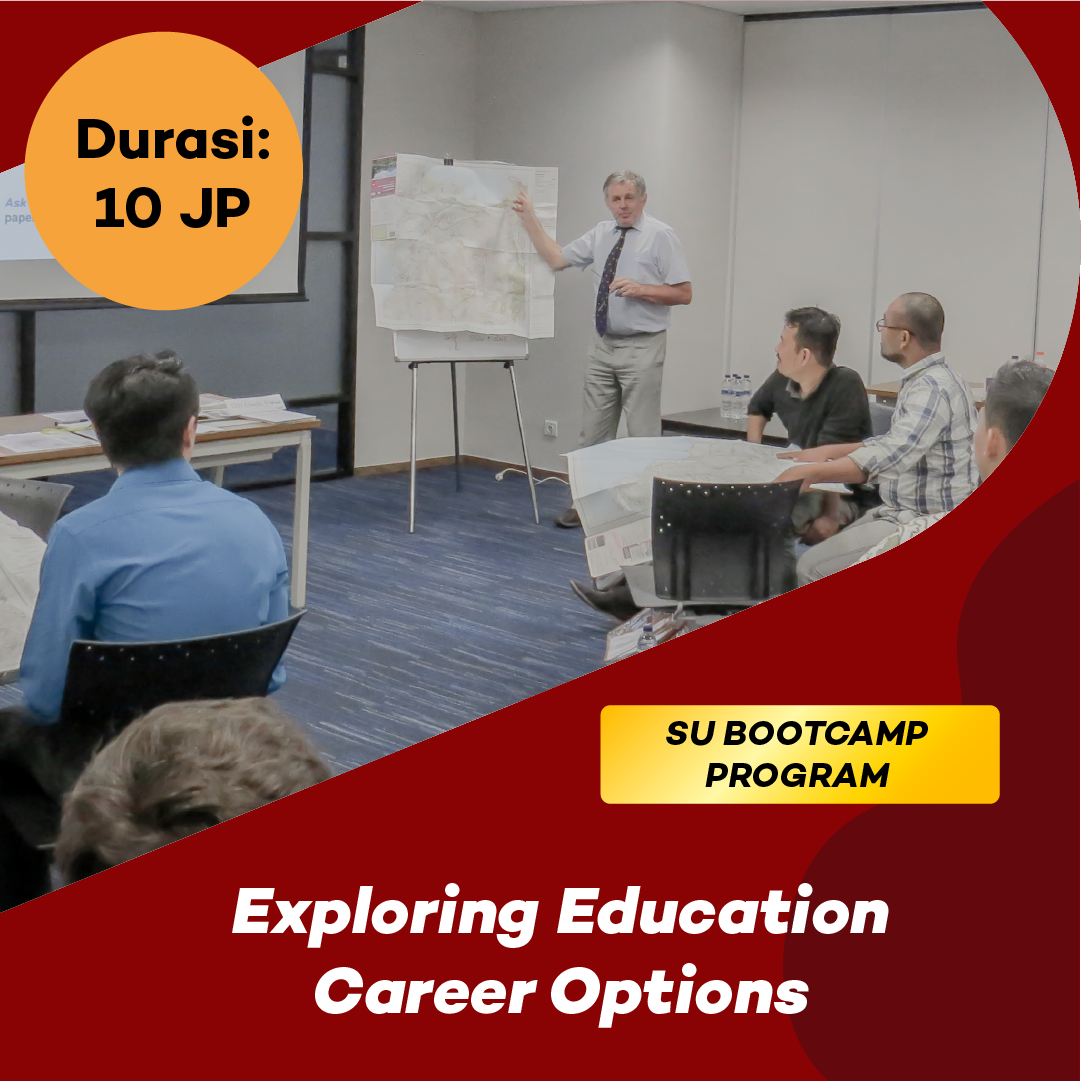 Photo Exploring Education Career Options