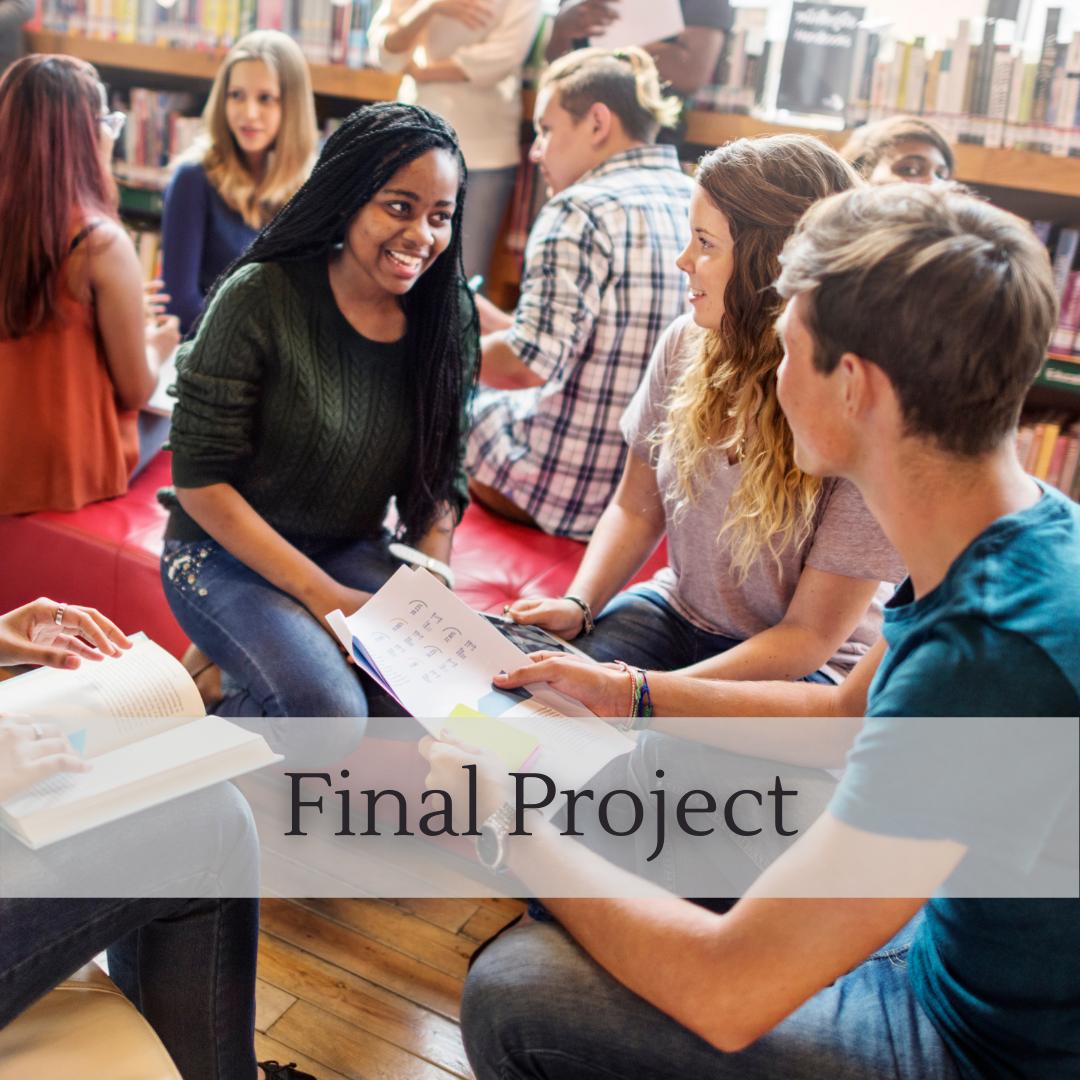 Photo Bootcamp Program: Final Project