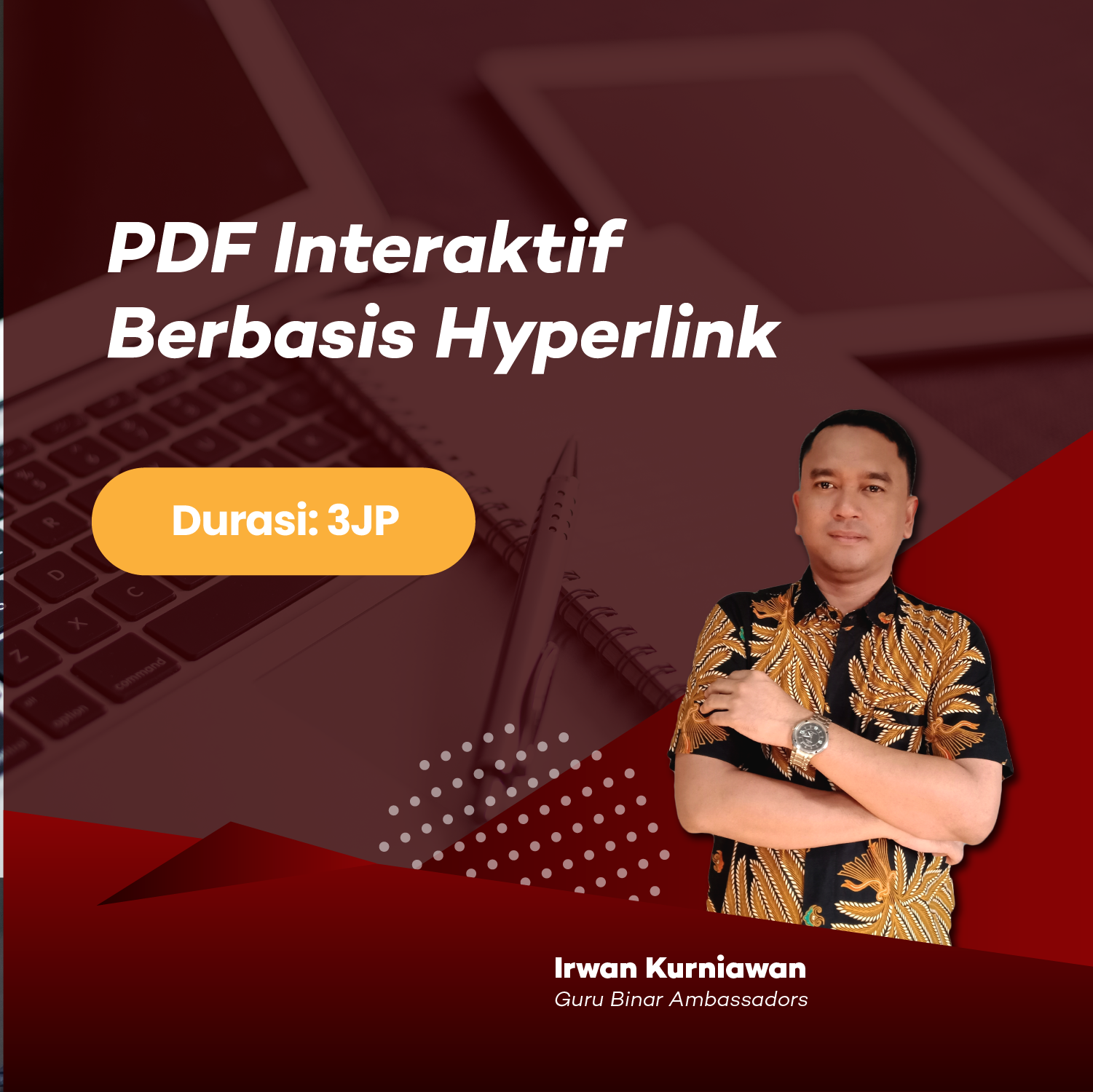 Photo PDF Interaktif Berbasis Hyperlink