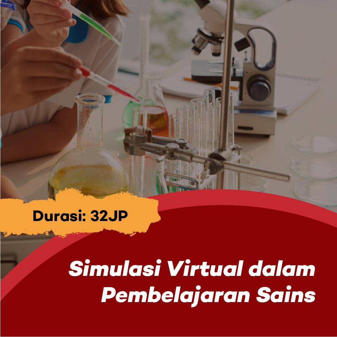 Photo Simulasi Virtual dalam Pembelajaran Sains